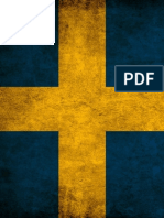 Švedski jezik 1. semestar - vokabular