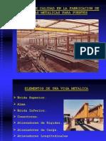 017-CONTROL DE VIGAS METÁLICAS PUENTES