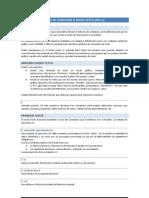 4. Trabajando en Linea de Comandos o Modo Texto Con GNU-Linux