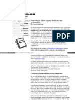 2012_09_09 - 00h50m - Formatação Básica para Histórias em Quadrinhos