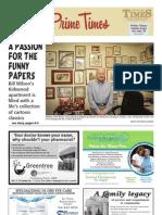 Prime Times - July 2013