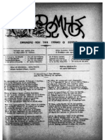 Ο Ρωμηός Γ Σουρή, τεύχος 81