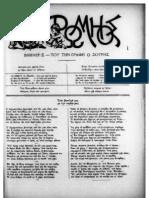 Ο Ρωμηός Γ Σουρή, τεύχος 87