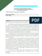TRABALHO DE REPOSIÇÃO DO SEMINÁRIO PRESENCIAL-Katiane Vieira