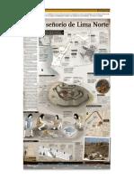 El gran señorío de Lima Norte