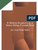 el sistema acusatorio pdf