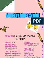 Proiect de Lectie Power Point