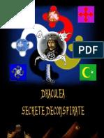 Draculea - Secrete Deconspirate