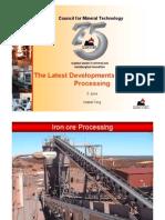 IRON ORE PROCESSING 2009.pdf