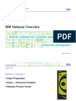 02 IBM Netezza Overview