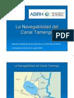 3.2 La Navegabilidad del Canal Tamengo.pdf