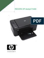 manual de impresoras en español