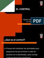 14. EL Control