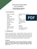 DIAGNÒSTICO_E_INFORME_PSICOLÒGICO_I