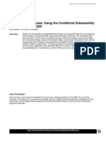 Conditional Subassembly.pdf