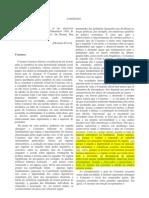 CONSENSO - Bobbio - Dicionario de Politica