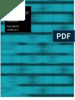 TeliaSonera Human Rights Impact Assessment Report