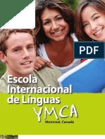 Pamphlet 2013 - Adult Courses (Portuguese)