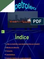 Petroleo I
