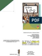 Talleres Para El Fortalecimeinto de Las Politicas Publicas de Equidad y Genero en El Departamento Del Meta 3