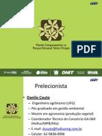 BR-060 - Apresentação Plantio Compensatório Parque Telma ortegal
