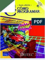 Como Programar C++ -Deitel 6ed