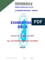 Examen Final de Procesos 2007a