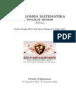 Lomba Smm3 Senior Final1