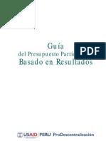 Guia Prodes Presupuesto Participativo VF DIC2010[1]