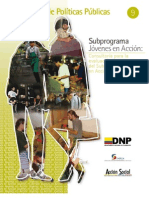 IFS 2007 Evaluacion Impacto Jovenes en Accion