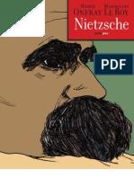 Fragmento Nietzsche (Onfray- Le Roy)
