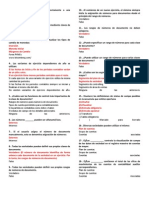 Prueba SAP FI 228 Preguntas