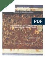 Fundamentos de Corrosion - Buenisimo