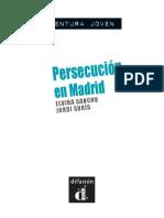 Persecucion en Madrid A1
