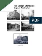 City Center Design Guidelines
