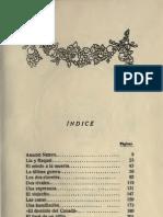 Amado Nervo - Índice OC5