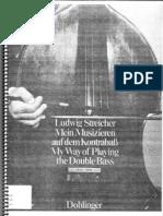 Streicher - Método - Libro 3