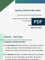 TecnologiaClienteServidor