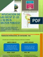 Aplicación+NICSP+21,23+Y+32+Dra.+Maria+T+Diaz