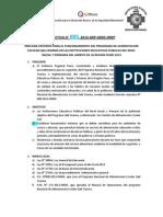Directiva No 005 2013 Grd Grds Drep
