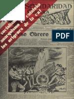 Socialismo y Anarquismo en Cataluña (1899-1911) Los origenes de la CNT - X. Cuadrat.pdf