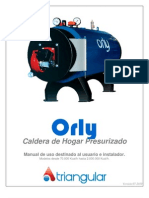 Manual Orly VER