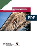 2013 Pelp Brochure
