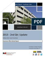 (2Q13) Downtown Report