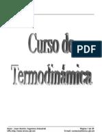 curso termodinamica