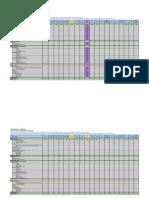 Excel Basicsop