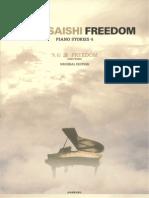 Joe Hisaishi - Piano Stories 4