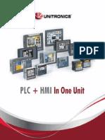 Unitronics Catalog NewDesign 2013