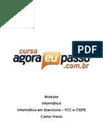 PDF AEP Modulares InformaticaemExercicios CarlosViana
