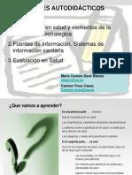 Planificacion y Evaluacion en Salud Publica